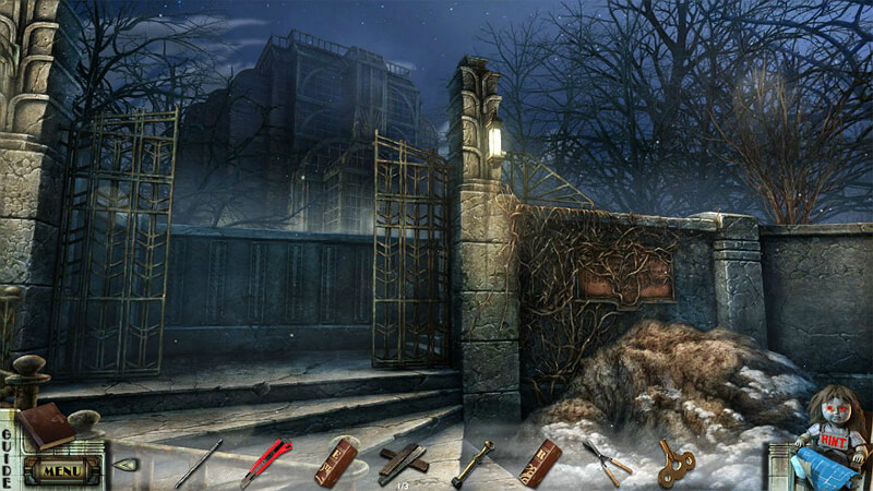 True Fear: Forsaken Souls Part 2 Gameplay