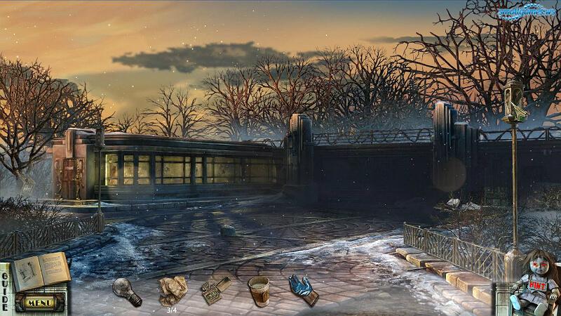 True Fear: Forsaken Souls Part 2 PC Games