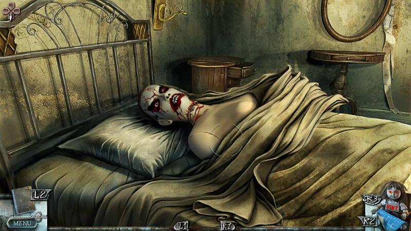 True Fear: Forsaken Souls Part 2 Review