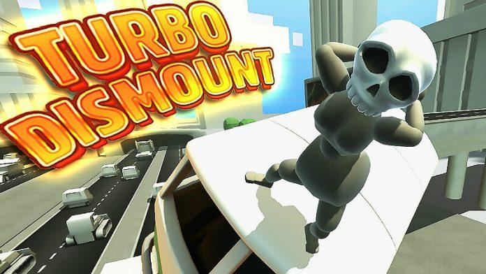 Turbo Dismount Android