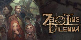 Zero Escape: Zero Time Dilemma PC Games
