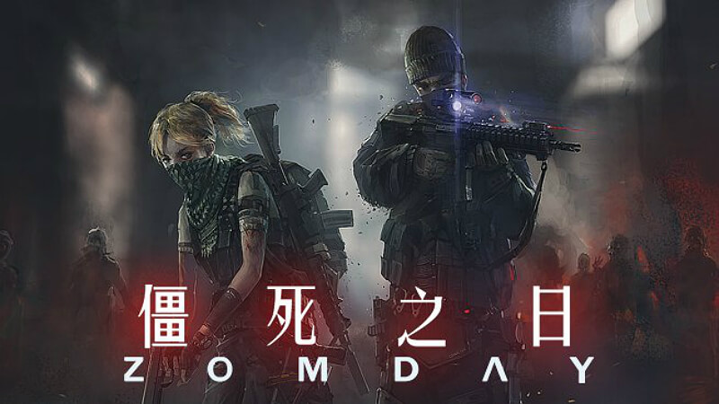 ZomDay Game