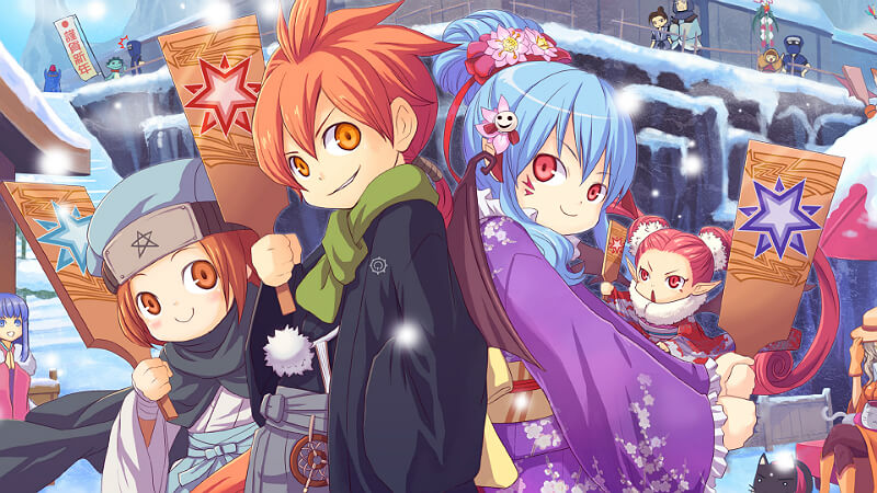 Zwei: The Ilvard Insurrection PC Games