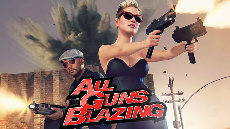 All Guns Blazing Android