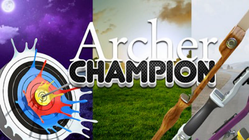 Archer Champion Android