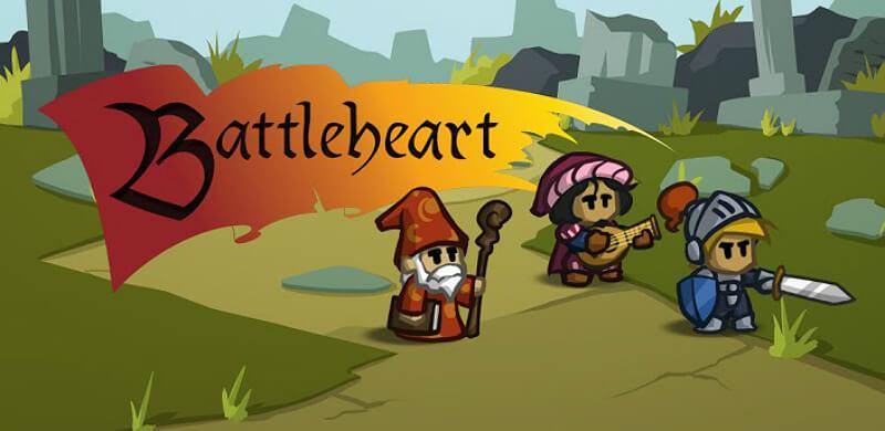 Battleheart Android