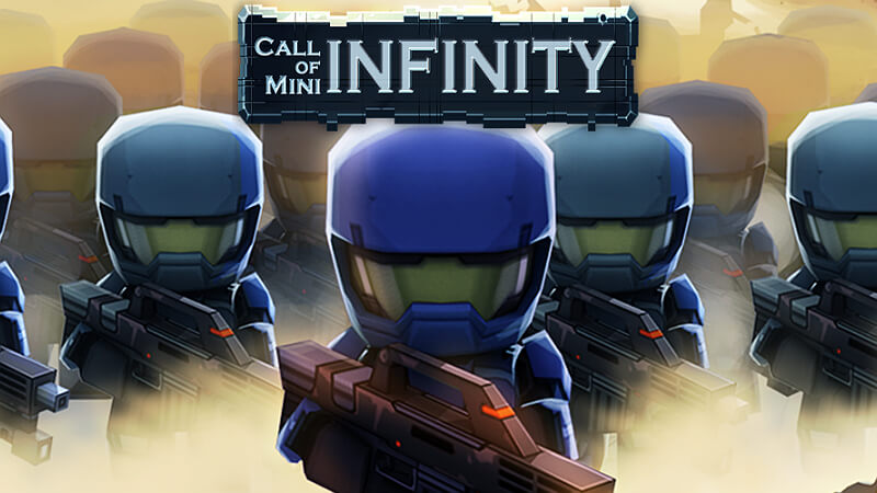 Call of Mini: Infinity Android