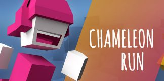 Chameleon Run Android
