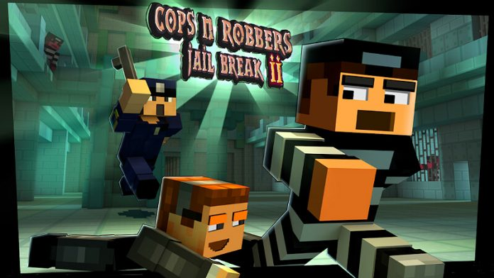 Cops N Robbers 2 Android