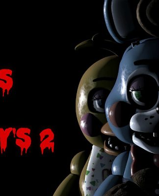 Five Nights at Freddy's 2 Android