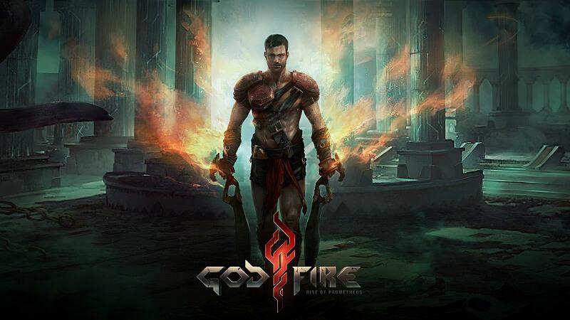 Godfire: Rise of Prometheus Android