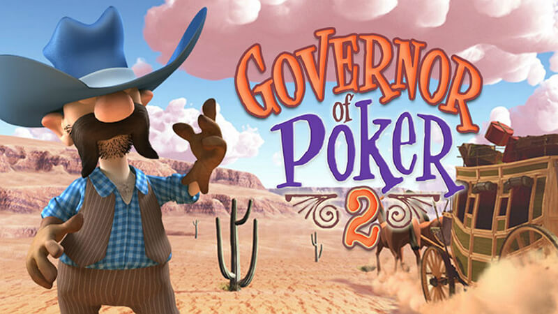 Governor of Poker 2 Premium Android