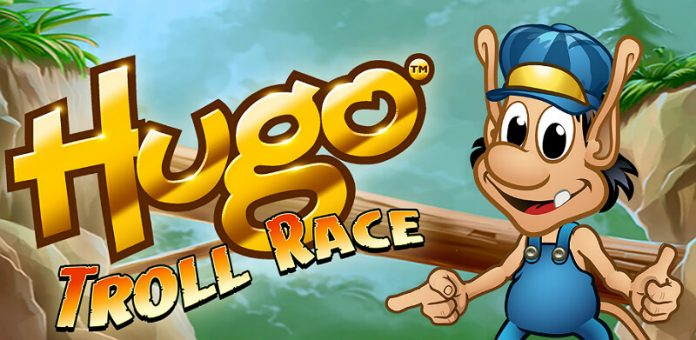 Hugo Troll Race Classic Android