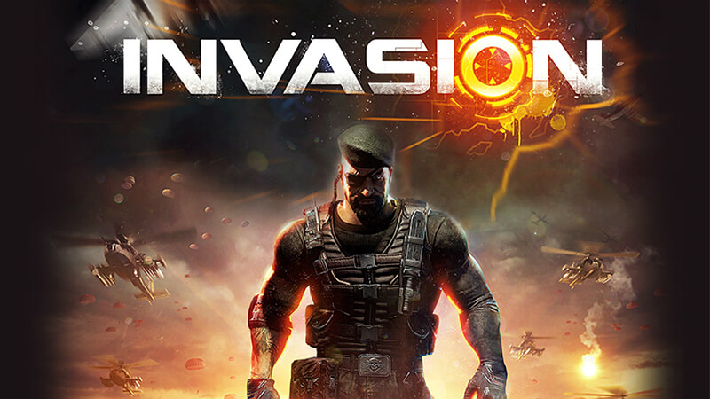 Invasion: Modern Empire Android