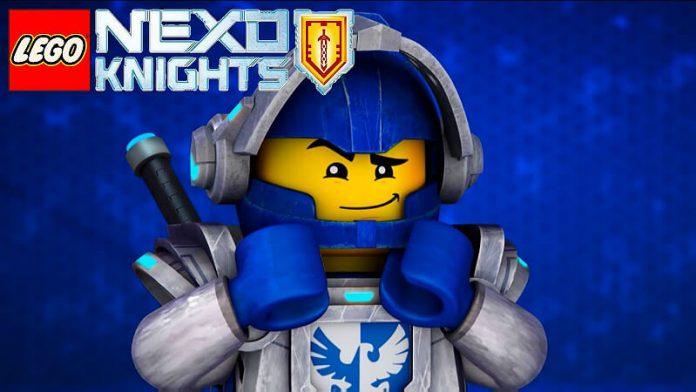 LEGO NEXO KNIGHTS: MERLOK Android