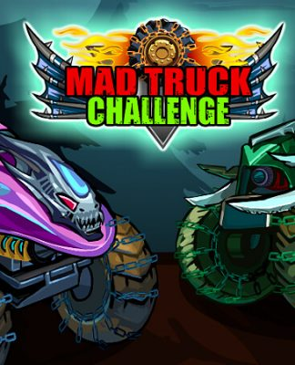 Mad Truck Challenge Racing Android