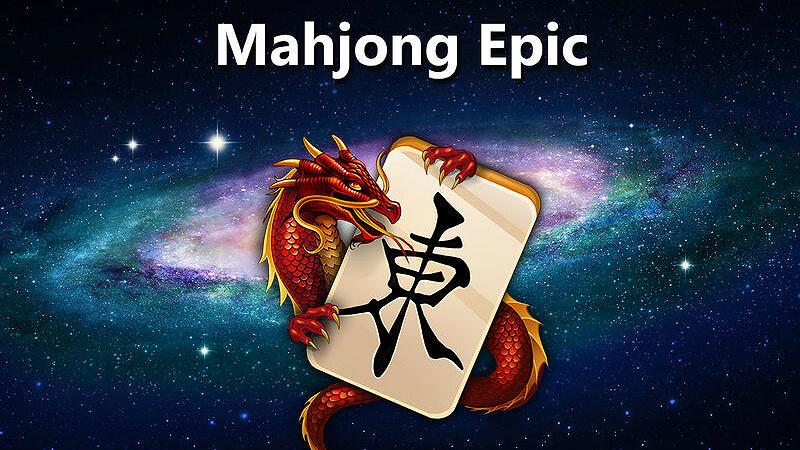 Mahjong Epic Android