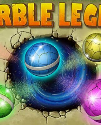Marble Legend Android