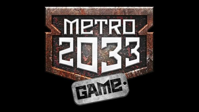 Metro 2033 Wars Android