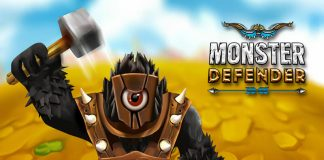 Monster Defender Android