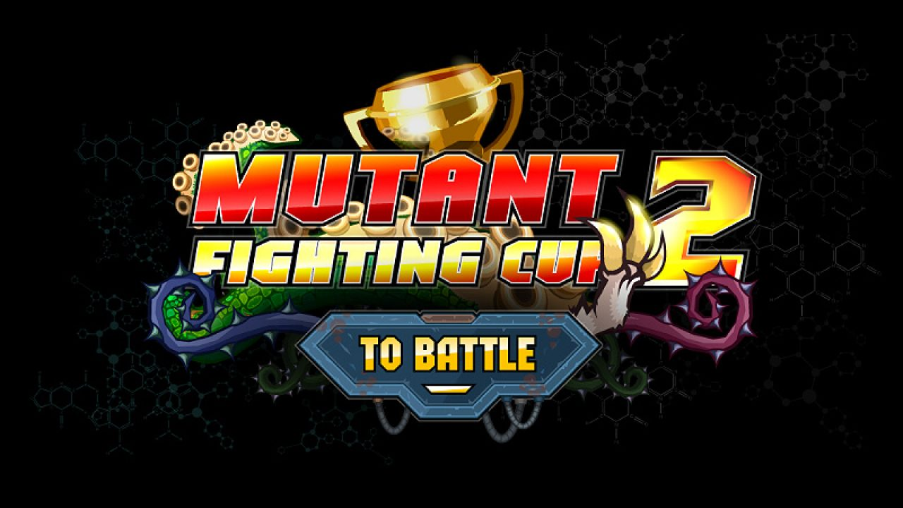 mutant fighting cup 3 hacked games