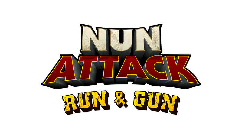 Nun Attack: Run & Gun Android