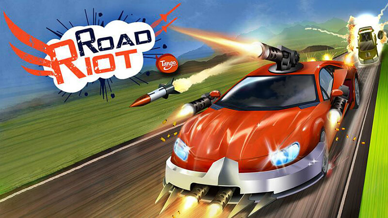 Road Riot Android
