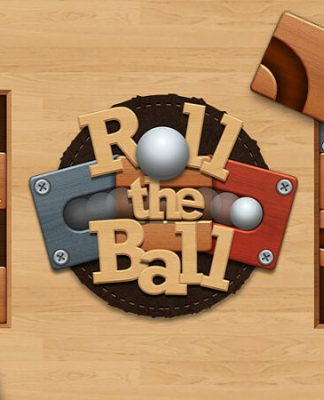 Roll the Ball - Slide Puzzle Android
