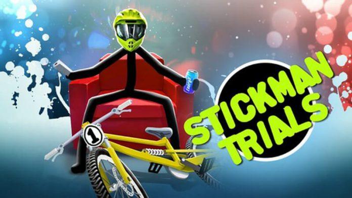 Stickman Trials Android