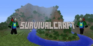 Survivalcraft Android