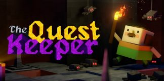 The Quest Keeper Android