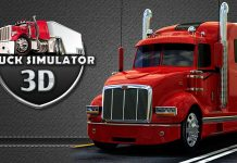 Truck Simulator 3D Android