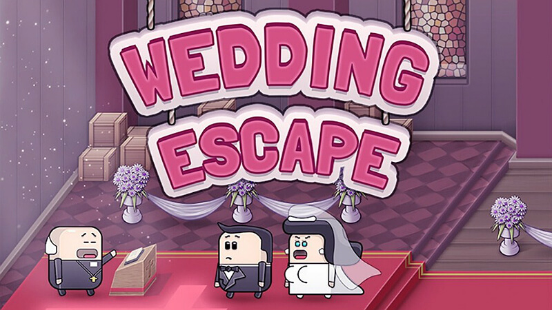 Wedding Escape Android