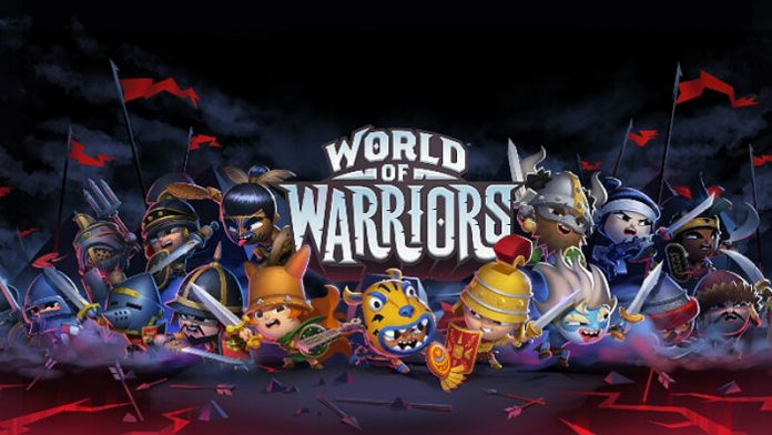 World of Warriors Android
