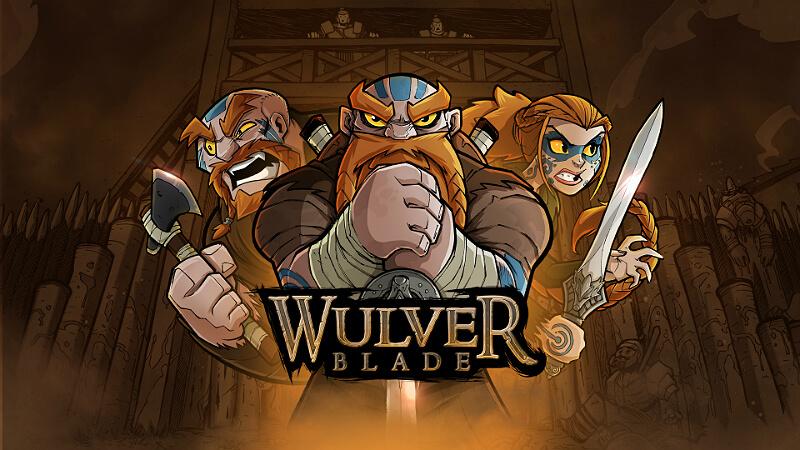 Wulverblade Game