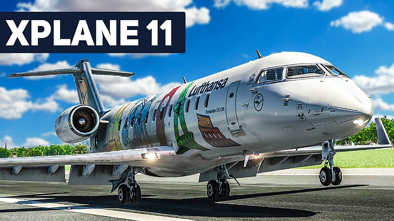X-Plane 11: Free Download and Review | GamesCrack org