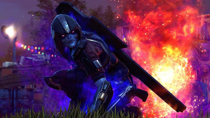 XCOM 2 Multiplayer