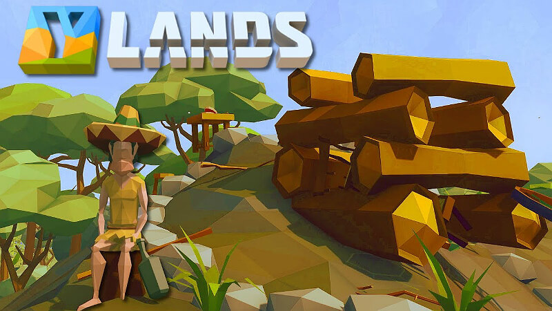 Ylands PC Games
