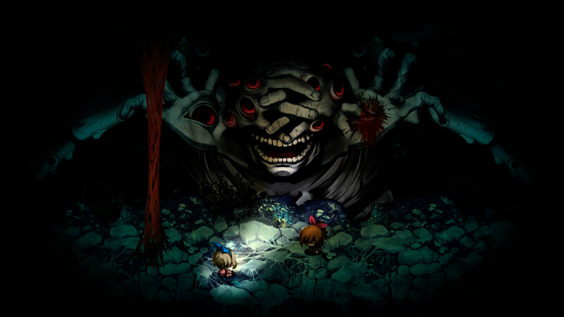 Yomawari: Midnight Shadows Crack