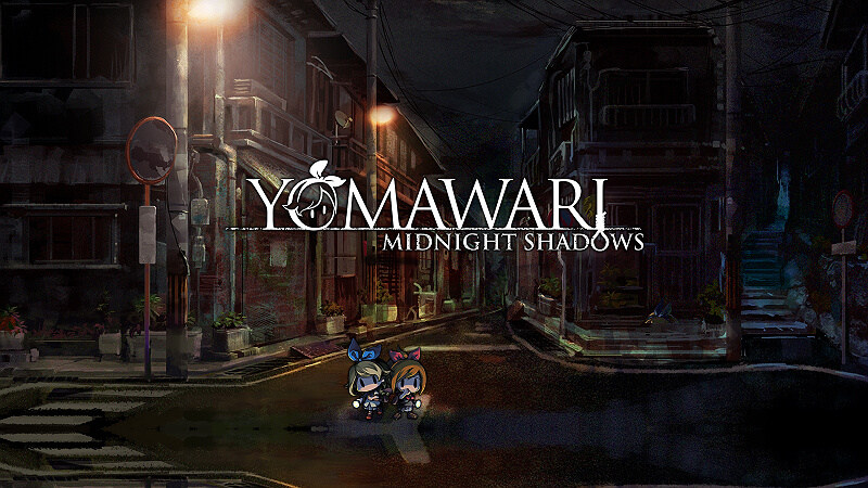 Yomawari: Midnight Shadows PS Games