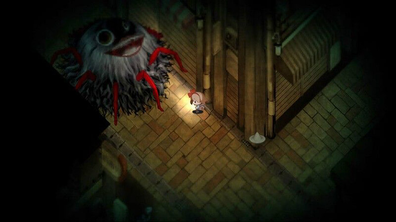 Yomawari: Night Alone Download