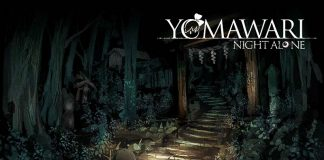 Yomawari: Night Alone Game
