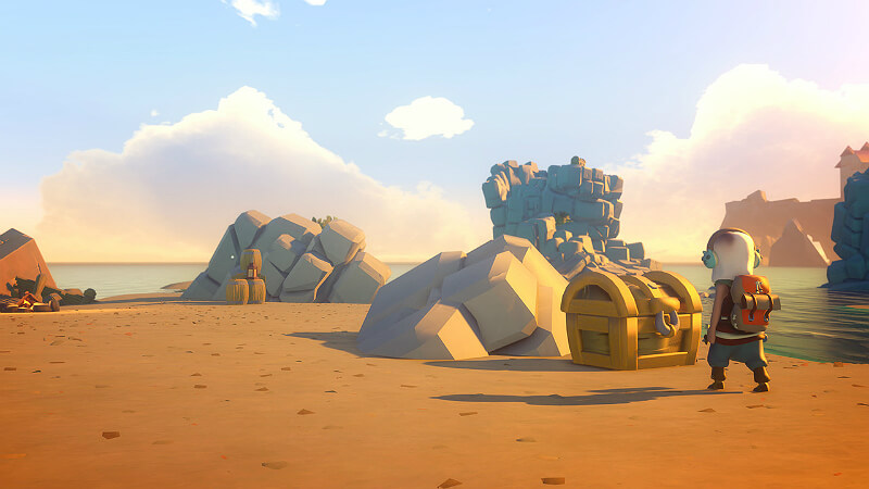 Yonder: The Cloud Catcher Chronicles Download