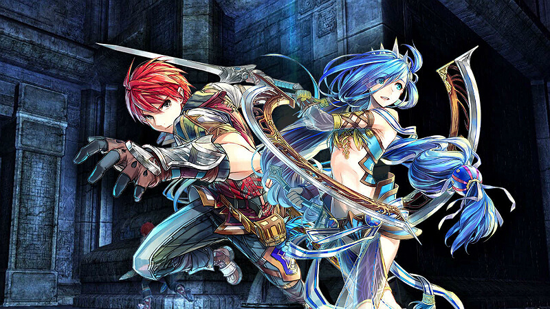 Ys VIII: Lacrimosa of DANA PC Games