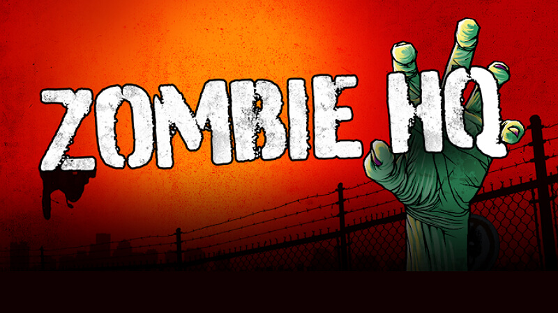 Zombie HQ Android