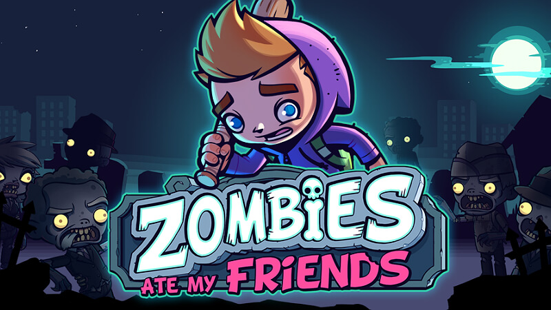 Zombies Ate My Friends Android