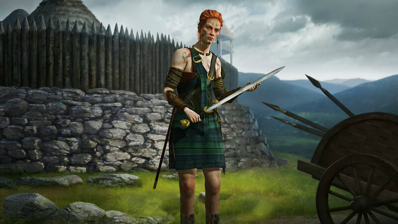 Civilization 5 Celts Guide