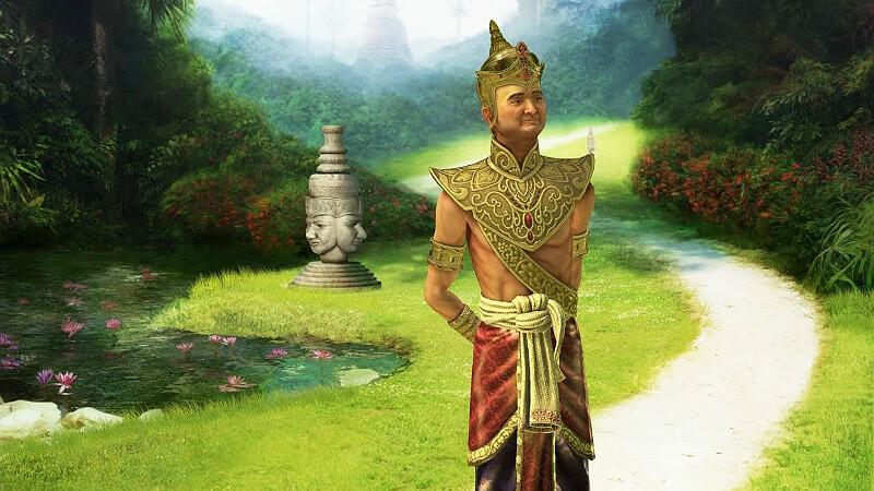 Civilization 5 Siam Guide