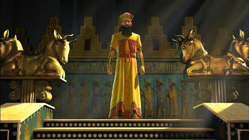 Civilization 5 Persia Guide