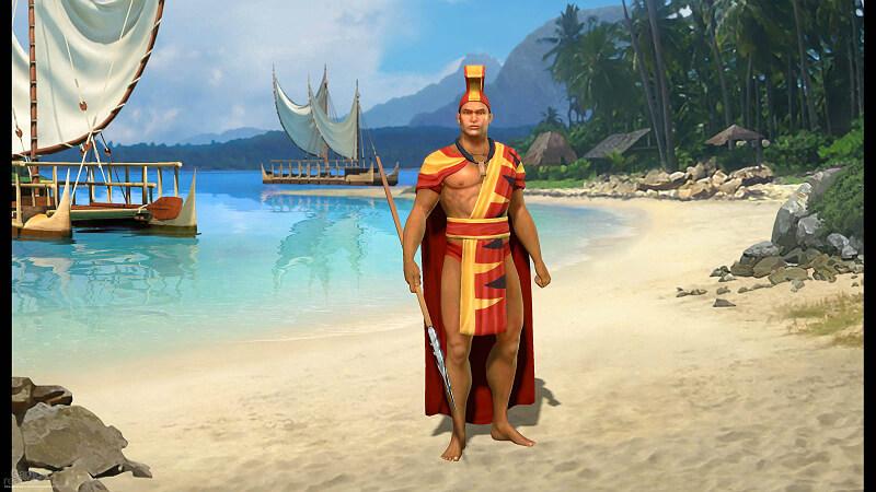Civilization 5 Polynesia Guide